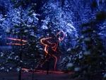 Фризлайт или волшебный свет — самое необычное хобби!