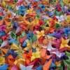Загадочное искусство оригами. Как сделать оригами для детей.