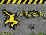 Паркур — необычная философия и стиль жизни!