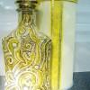 Роспись бутылки витражными красками — эксклюзивный и функциональный предмет интерьера