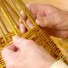 Плетение из лозы — возвращение старых традиций