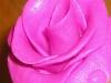 Роза из полимерной глины. Мастер-класс