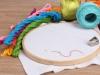 Выбор канвы для вышивания крестиком – практические советы