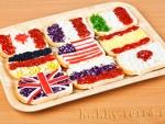 Вексиллология: изучаем флаги