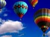 Воздухоплавание на воздушном шаре – полеты для романтиков