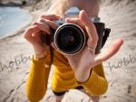 Фотография – любимое увлечение