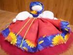 Народная кукла: куклы обереги