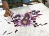Батик: история возникновения
