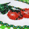Вышивка бисером: основные приемы вышивания