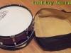 Чехол для барабана своими руками