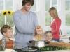 Научные опыты на кухне — развиваем детей и готовим одновременно