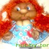 Кукла-попик или кукла-удачи своими руками.