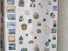 Мемомагнетика — коллекционирование магнитов на холодильник