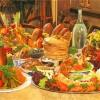 Из истории русской кухни — вкусно по-нашему