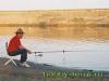 Ранняя весна – не межсезонье, лов рыбы ранней весной.