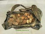 История происхождения монеты как денежного знака.