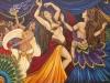 Танец живота: польза и вред.
