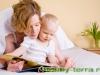 Как приучить ребёнка читать книги?
