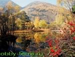 Прекрасно и незабываемое путешествие в страну Беловодье