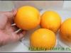 Как извлечь масло из кожуры плодов апельсина для создания духов