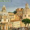 Достопримечательности Рима или свидетели его долгой истории