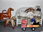 Куда пойти в Москве с детьми: Музей уникальных кукол