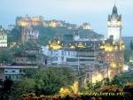 Путешествие по Эдинбургу