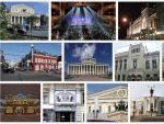 Лучшие театры Москвы