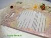 Идея декорирования разделочной доски «Рецепт счастливого дома»