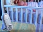 Радионяня — помощница для родителей!