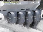 Двухтактные лодочные моторы: преимущества и недостатки