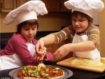 Кулинария для малышей