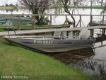Лодки для рыбалки – неотъемлемая часть рыбной ловли!
