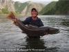 Рыбалка в Монголии – рай для рыболова.
