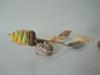 Сладкая ложечка «Пирожное с зефирным кремом»