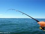 Лучшая погода для рыбной ловли