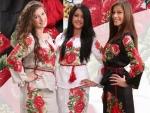 Вышиванка – сердце славянского народа!