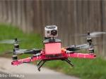 Квадрокоптер: выбор и применение