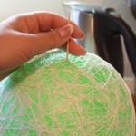 прокалываем-шарик