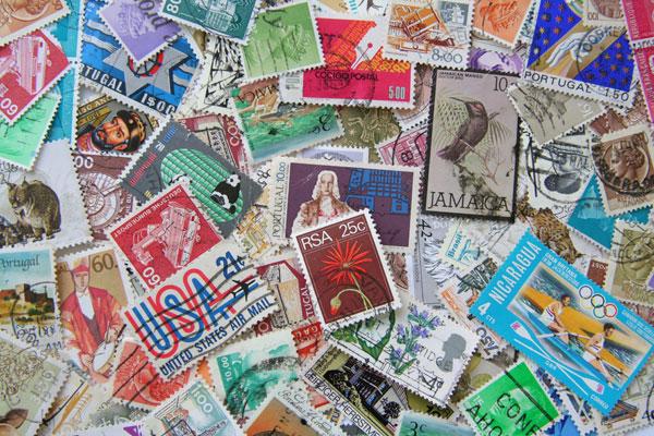 редкие-хобби-марки-почтовые