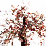 дерево-из-бисера