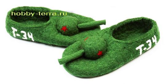 podarok-na-23-fevralia-2-tapki-tanki