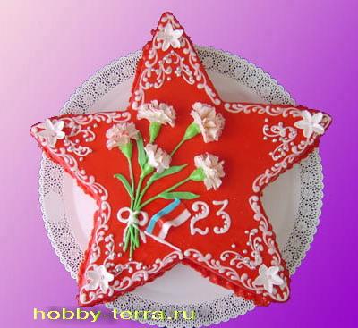 podarok-na-23-fevralia-6-tort-zvezda