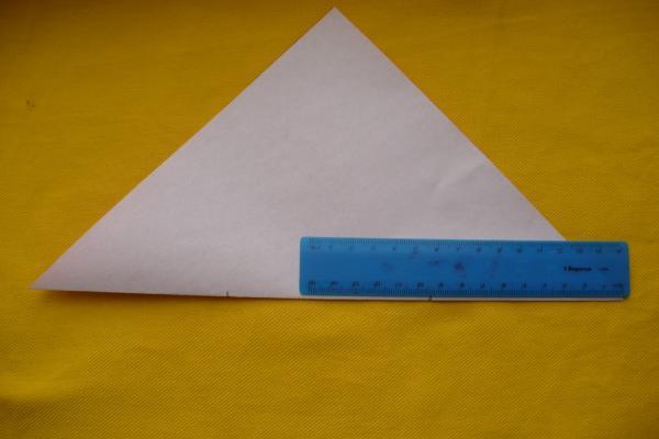 Открытка оригами 2