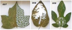 Ажурная-резьба-по-листьям-1