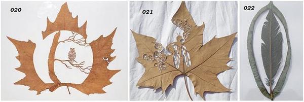 Ажурная-резьба-по-листьям-деревьев---ювелирное-искусство