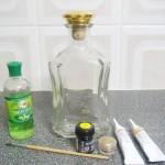 Роспись-бутылки-Вам-понадобится