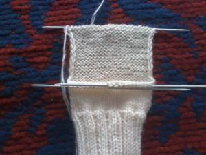 Как-связать-теплые-носочки---вяжем-пятку-5
