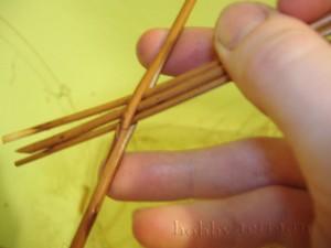 Плетение-донышка---делаем-основу