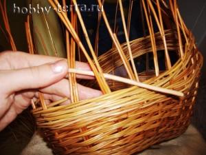 Плетение-косички---палочка-за-стояком